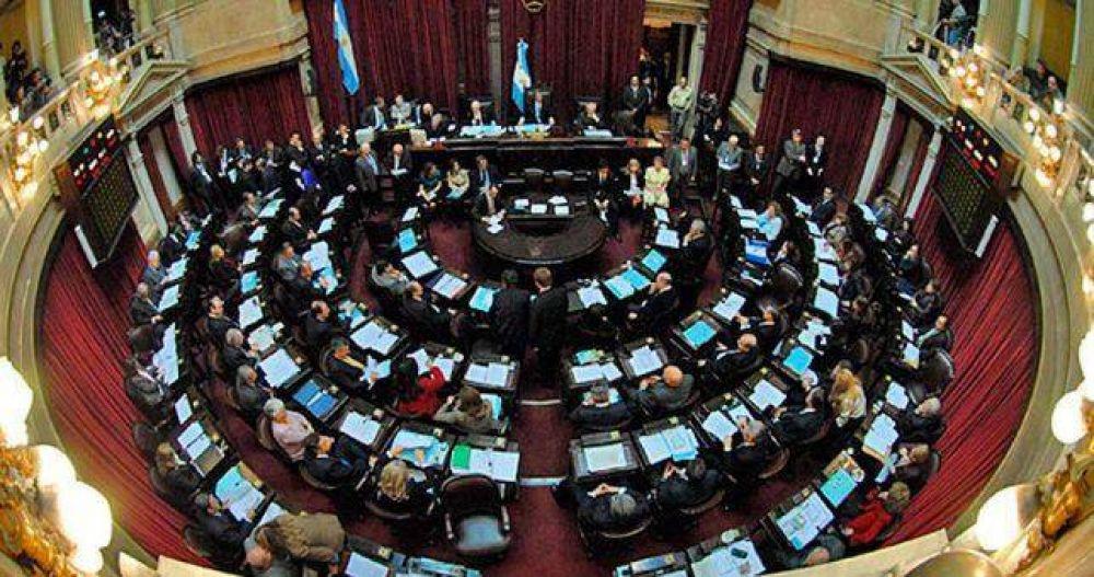 Por las señales de la CGT, el Senado enfría la Reforma Laboral