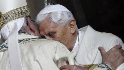 El Papa: dependemos de Dios, el marxismo se equivoca al negarlo