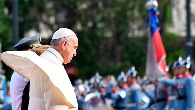 Abusos en Chile: El Papa prepara una purga de cardenales y obispos