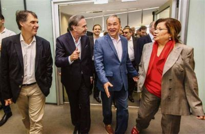 El peronismo ratificó su intención de votar mañana el proyecto de tarifas