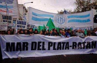 """CGT local: """"Seguramente será un año de mucho conflicto sindical"""""""