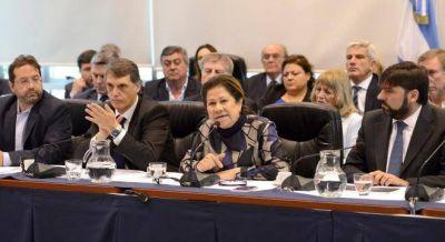 El peronismo suspende la cumbre en Mendoza por la crisis del dólar