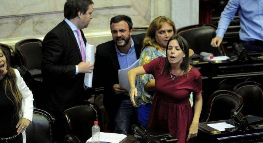 El acercamiento a Vidal hace estallar las internas en el Evita