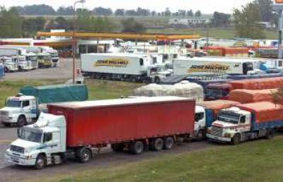 De la mano del gasoil, sube el costo del transporte de cargas
