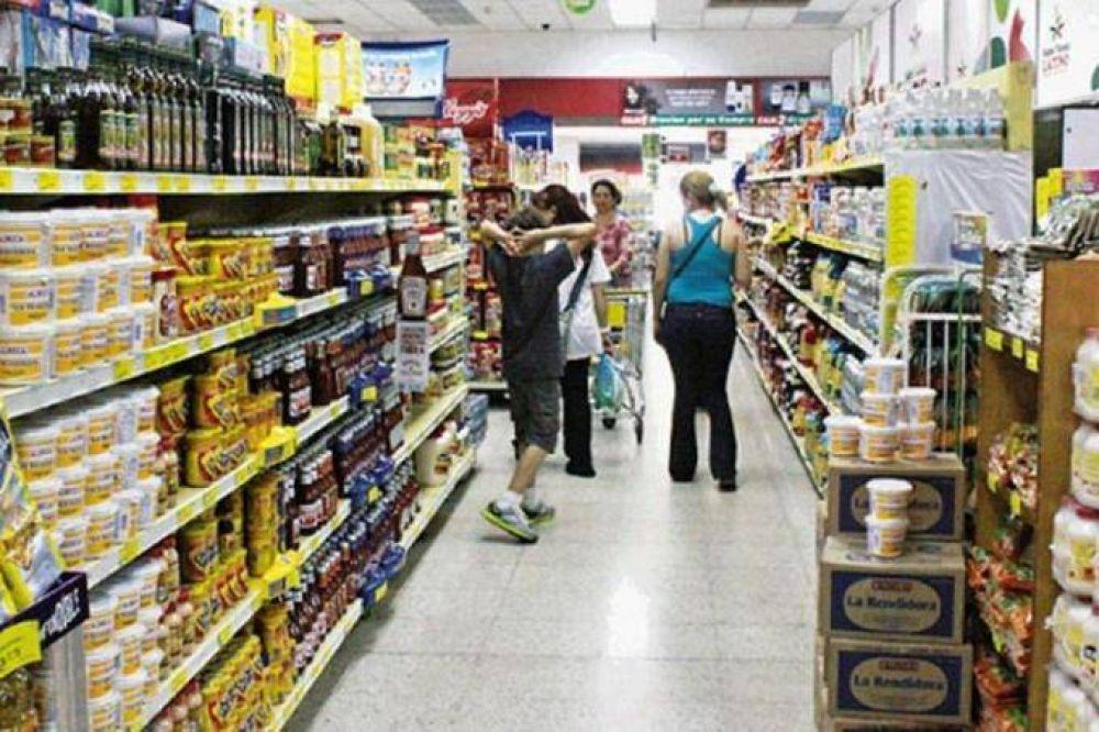 Para los gremios, la inflación de abril fue de 2,9% y lleva acumulada un 10% en el primer cuatrimestre