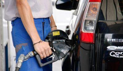 El Gobierno busca frenar la suba de las naftas para contener la inflación