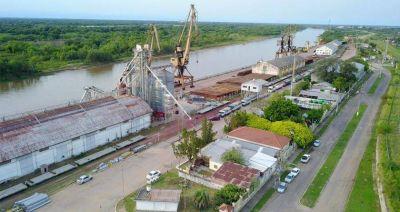 Proyecto de Navíos South American Logistics en Puerto de Barranqueras conectaría a la región con el mundo
