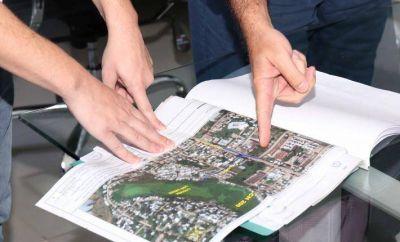El Municipio abrió sobres para la obra de desagües pluviales, fundamental para Resistencia