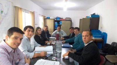 """El proyecto de liberación de traza del """"Acueducto Norte"""" tiene despacho favorable"""