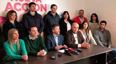 Bonifatti se va de Acción Marplatense y arma un nuevo Partido político