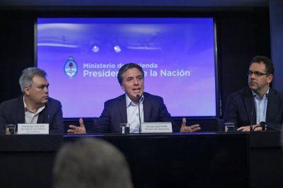 Cautela del PJ dialoguista ante el anuncio de Macri y rechazo del kirchnerismo