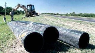 Doce empresas presentaron ofertas para construir un acueducto en el sur bonaerense