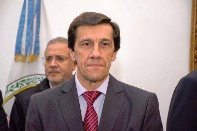 """Sadir: """"La provincia no tiene intervención en las tarifas, es una potestad que tienen los municipios"""""""