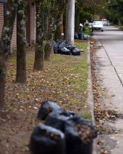 En Yerba Buena, la Municipalidad se encargará de recolectar la basura