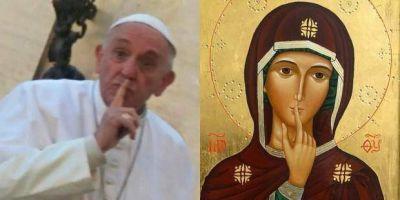 ¿Conoces el significado del Ave María?