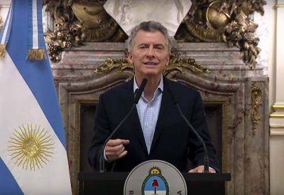 Argentina vuelve al FMI, pero ¿necesita pasar por el Congreso?