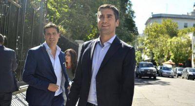 En medio de la crisis, los diputados de Vidal arman una cumbre para mostrar unidad
