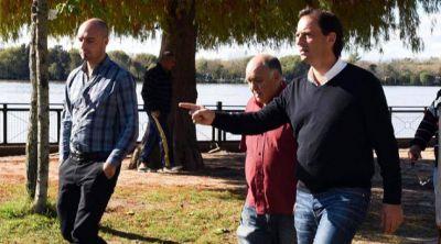 Despierta polémica en Escobar el proyecto de Sujarchuk que puede privatizar el Puerto