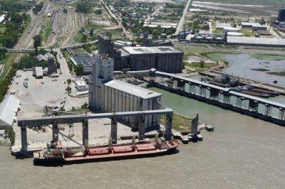 La Defensoría también pone el ojo a designación del polémico titular del Puerto Bahía Blanca