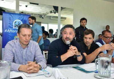 El PJ Bonaerense acusó a Macri de
