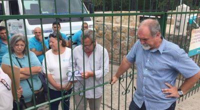 Carlos Paz: el conflicto por el agua potable ya está en la Corte Suprema