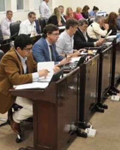 Chaco adhiere a las modificaciones de la Ley de Tránsito