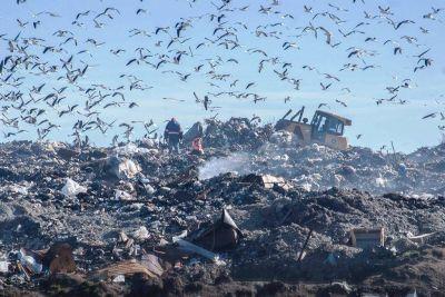 Con fondos de las represas Santa Cruz quiere implementar un Plan Provincial de Residuos
