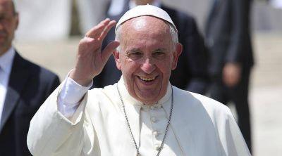 Si las condiciones lo permiten, el Papa Francisco podría ir a Siria