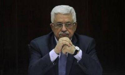 La Comunidad Judía de Chile condenó los dichos del presidente palestino