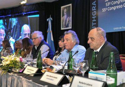 """Críticas de Arroyo a """"algunos"""" concejales de Cambiemos"""