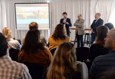 Primera Jornada de Gobierno Abierto para transparentar la gestión municipal