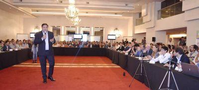 Encuentro internacional de Gestión Ambiental y el Desarrollo Sustentable