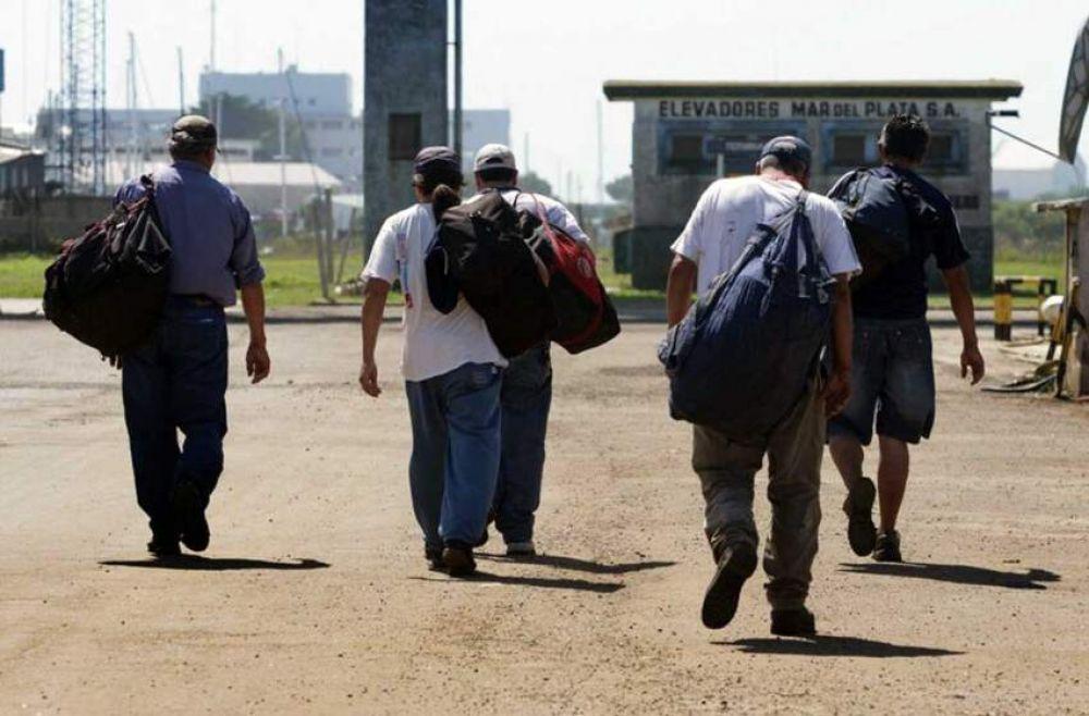 Langostino: gremios y cámaras no llegaron a un acuerdo con Nación