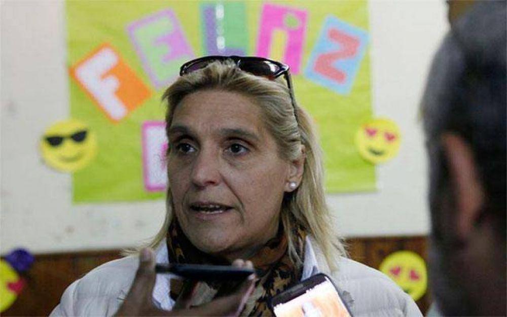 Vilma Baragiola destrozó a Alcolea y exigió su renuncia