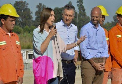Una encuesta confirma la caída en la imagen de la Gobernadora