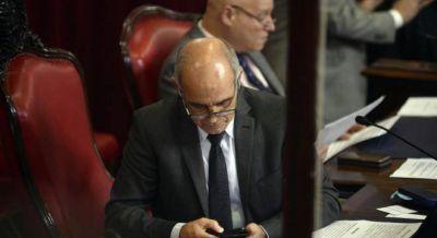 Se complica el recorte de impuestos de Vidal por la unidad peronista