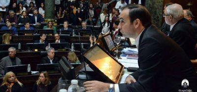 Polémica por los cambios en la Ley de Basura Cero: se generan alrededor de 6000 toneladas diarias