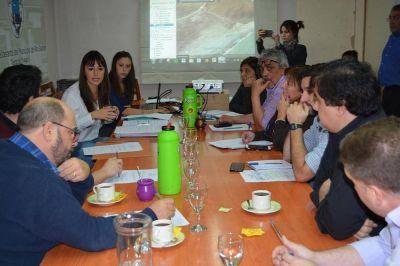 Río Grande: Los concejales abordaron la situación de los servicios de recolección de residuos y relleno sanitario