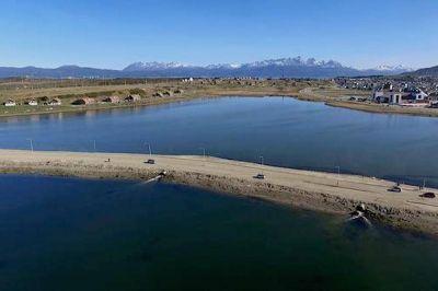 Saneamiento hidroambiental: El gobierno de la provincia coordina el plan que se aplicará en Ushuaia