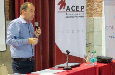 El senador Lucas Fiorini convocado a integrar un Programa Internacional de Estudios en Alemania
