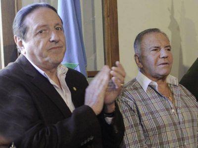 """Radio Cantilo: El """"Abril Catering"""" del tesorero de UPCN, Héctor Nieves"""