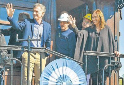 Macri convoca a más gobernadores y negocia cómo obtener apoyos