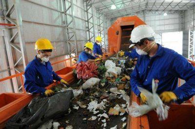 Rosario tendrá una planta para el tratamiento de residuos reciclables