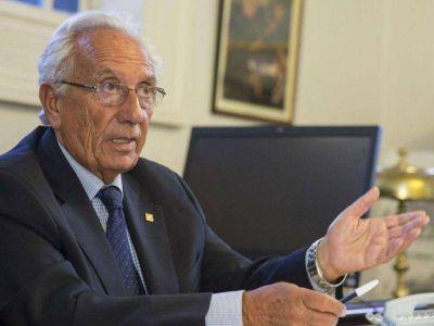 """Ley contra los tarifazos: """"Si el presidente la veta, la población lo va a vetar a él"""", dijo Recalde"""