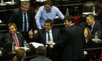 El ánimo contribuyente del peronismo que Macri no supo capitalizar