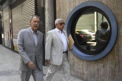 Schiaretti y Passalacqua salieron a respaldar a Macri