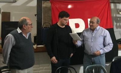 El Partido Intransigente finalizó sus jornadas de debate en la ciudad