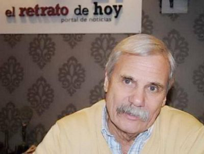 Daniel Rodríguez: En Mar del Plata las cosas no se están tomando las cosas en serio