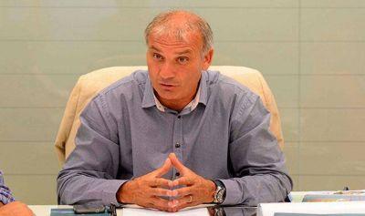Grave denuncia de Blanco ante posibles inconvenientes en el corredor nocturno de Playa Grande