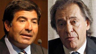 Un fiscal pedirá que Ricardo Echegaray y Cristóbal López vayan a juicio